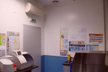 Laboratório SOS Animal